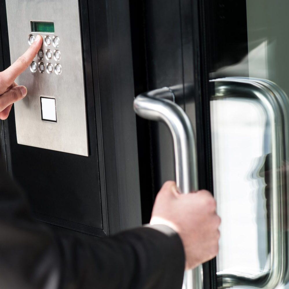 Security Access Control systems