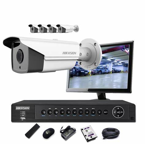 Ketos professional cctv systems